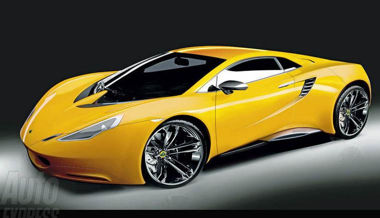 2011-Lotus-Esprit sports cars